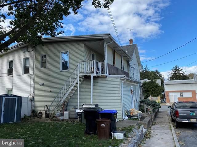 2517 Walnut Street, HARRISBURG, PA 17103 (#PADA2004646) :: McClain-Williamson Realty, LLC.