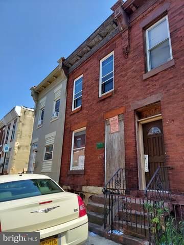 2821 N Opal Street, PHILADELPHIA, PA 19132 (#PAPH2039034) :: The Mike Coleman Team