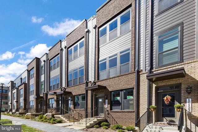 16127 Bowery Street, ROCKVILLE, MD 20855 (MLS #MDMC2020240) :: Maryland Shore Living | Benson & Mangold Real Estate
