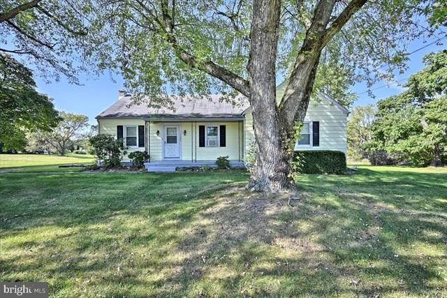 3080 Spring Road, CARLISLE, PA 17013 (#PACB2004098) :: The Joy Daniels Real Estate Group
