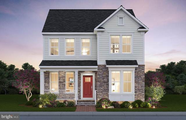 1860 River Heritage Boulevard, DUMFRIES, VA 22026 (#VAPW2010846) :: EXIT Realty Enterprises