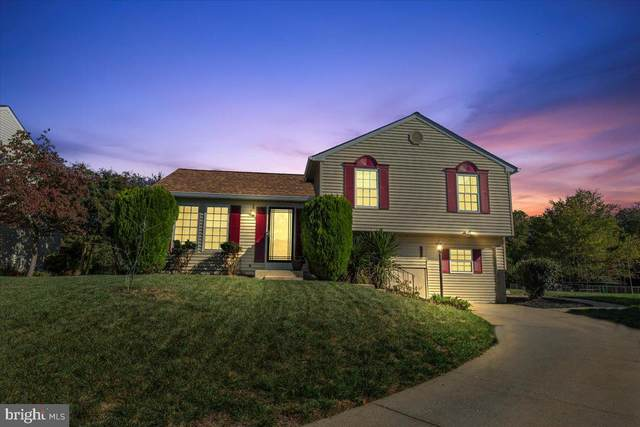 2000 Mapleleaf Place S, UPPER MARLBORO, MD 20774 (#MDPG2015340) :: The Gus Anthony Team