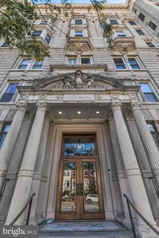 1325 13TH Street NW #206, WASHINGTON, DC 20005 (#DCDC2018052) :: FORWARD LLC