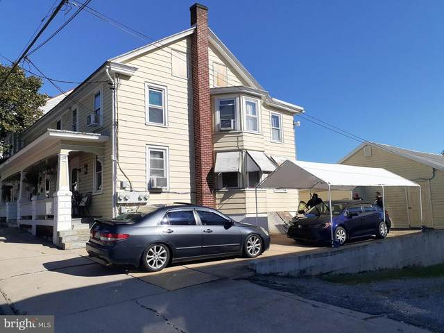 228 W Market Street, JONESTOWN, PA 17038 (#PALN2002074) :: The Casner Group