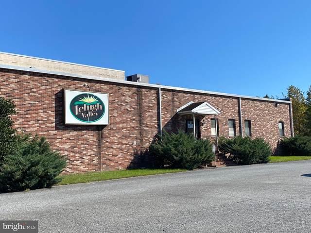 17267 S Dupont Highway, HARRINGTON, DE 19952 (#DEKT2003906) :: The Rhonda Frick Team