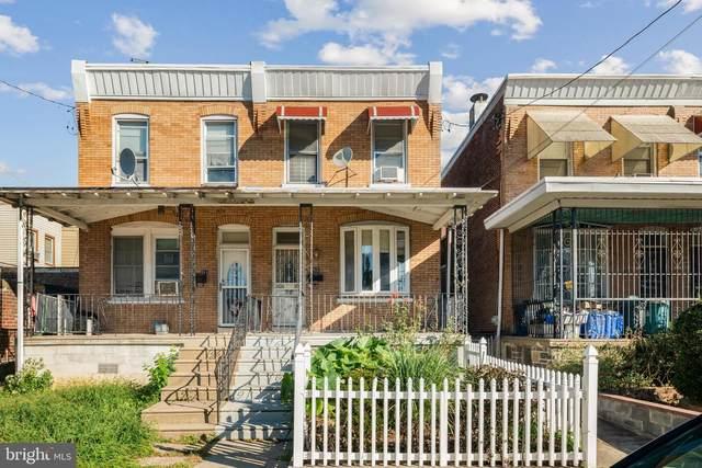 213 E Louden Street, PHILADELPHIA, PA 19120 (#PAPH2039074) :: Compass