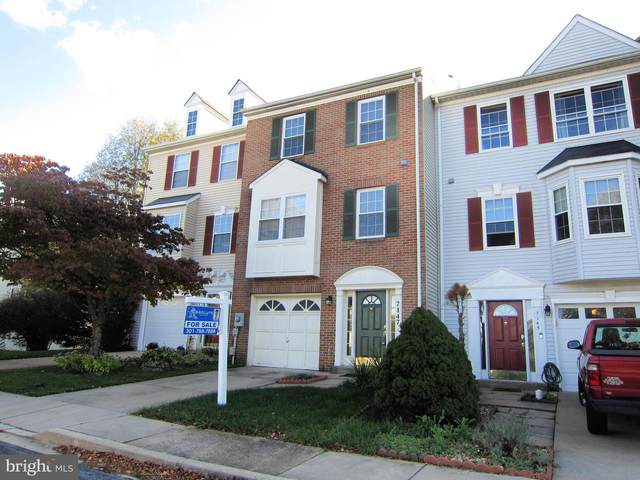 7147 Oberlin Circle, FREDERICK, MD 21703 (#MDFR2007452) :: EXIT Realty Enterprises