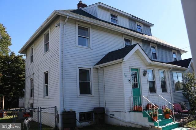7810 N Radcliffe Street, BRISTOL, PA 19007 (#PABU2010160) :: Linda Dale Real Estate Experts