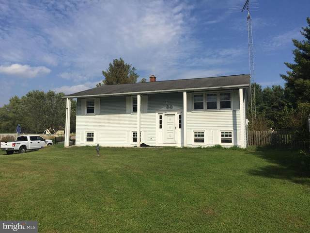 1385 Old Quaker Road, ETTERS, PA 17319 (#PAYK2007890) :: McClain-Williamson Realty, LLC.