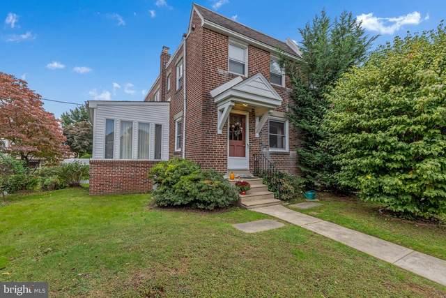 537 Fountain Street, PHILADELPHIA, PA 19128 (MLS #PAPH2039092) :: Maryland Shore Living   Benson & Mangold Real Estate
