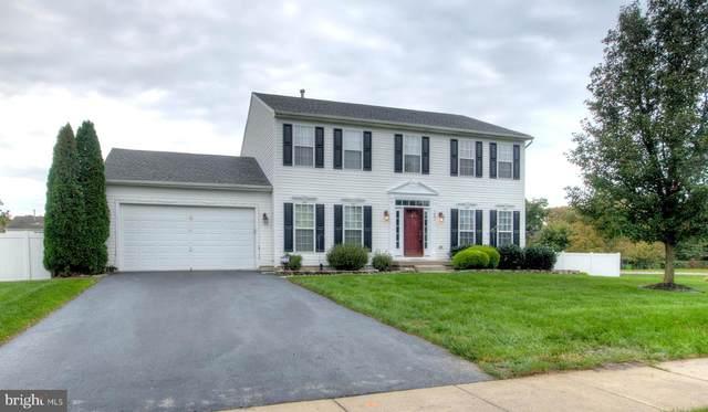1681 Arrowhead Trail, VINELAND, NJ 08361 (MLS #NJCB2002442) :: The Dekanski Home Selling Team