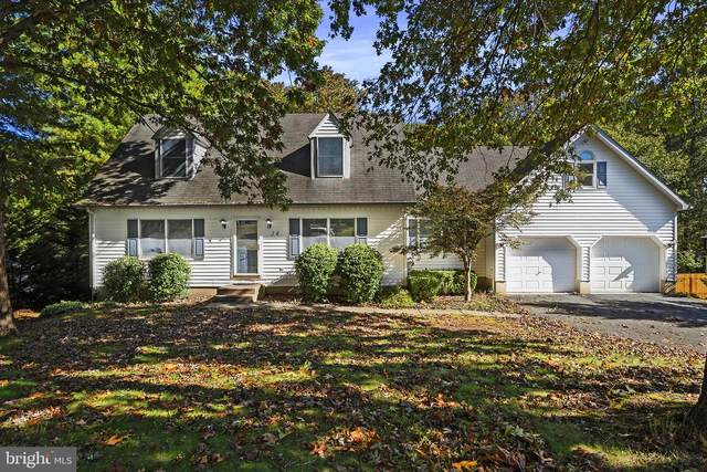 14 White Pine Court, ELKTON, MD 21921 (#MDCC2002018) :: City Smart Living