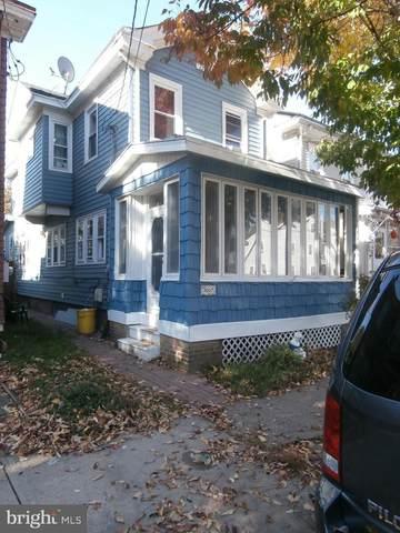 1007 Melrose Avenue, TRENTON, NJ 08629 (#NJME2006316) :: Compass