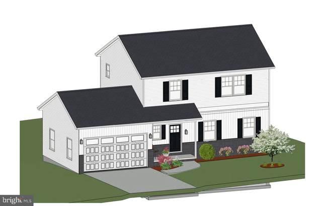 114 Meadow Way, WINCHESTER, VA 22602 (#VAFV2002390) :: Dart Homes