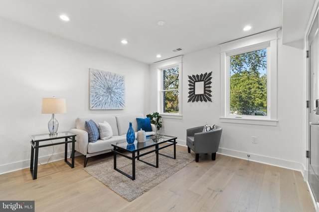 709 Quincy Street NE #2, WASHINGTON, DC 20017 (#DCDC2018060) :: Crossman & Co. Real Estate