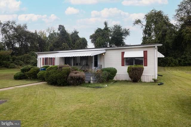 7116 Harris Drive, MORRISVILLE, PA 19067 (#PABU2010168) :: McClain-Williamson Realty, LLC.