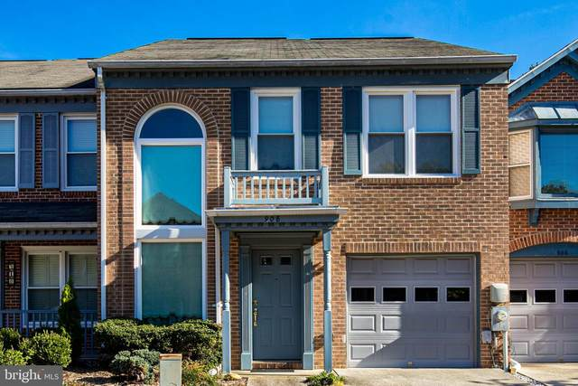 908 Sextant Way, ANNAPOLIS, MD 21401 (#MDAA2012614) :: The Putnam Group