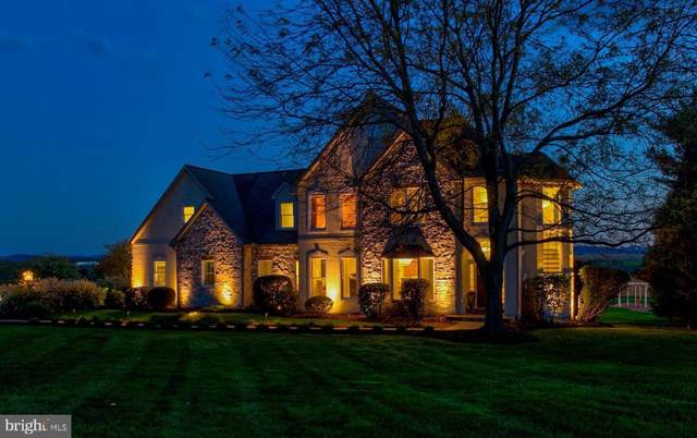 3039 Miller Road, WASHINGTON BORO, PA 17582 (#PALA2006874) :: The Heather Neidlinger Team With Berkshire Hathaway HomeServices Homesale Realty