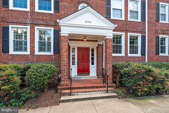 3052 S Buchanan Street A2, ARLINGTON, VA 22206 (#VAAR2006474) :: Arlington Realty, Inc.