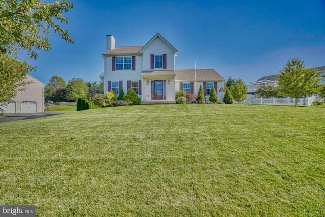 232 Cool Spring Lane, STEWARTSTOWN, PA 17363 (#PAYK2007896) :: Iron Valley Real Estate