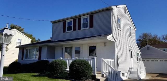 7418 Irving Avenue, PENNSAUKEN, NJ 08109 (#NJCD2009406) :: Linda Dale Real Estate Experts