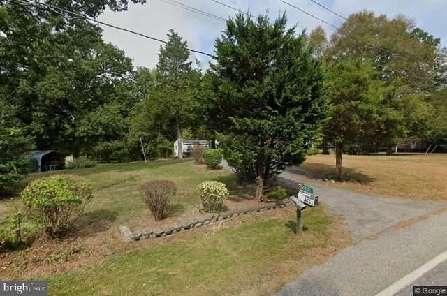 7580 Marshall Corner Road, POMFRET, MD 20675 (#MDCH2004796) :: Keller Williams Realty Centre