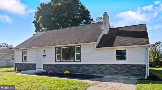 901 Fairview Avenue, BRISTOL, PA 19007 (#PABU2010172) :: Linda Dale Real Estate Experts