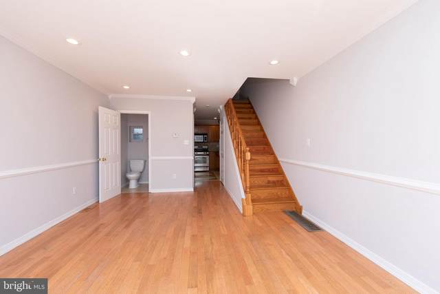 1713 Wylie Street, PHILADELPHIA, PA 19130 (MLS #PAPH2039140) :: Maryland Shore Living | Benson & Mangold Real Estate