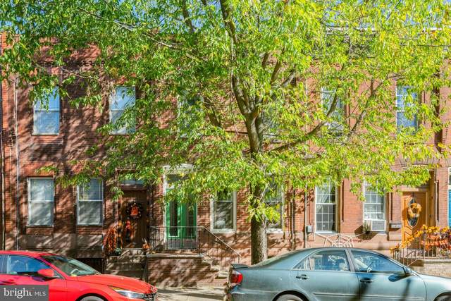 1835 S 15TH Street, PHILADELPHIA, PA 19145 (MLS #PAPH2039142) :: Kiliszek Real Estate Experts