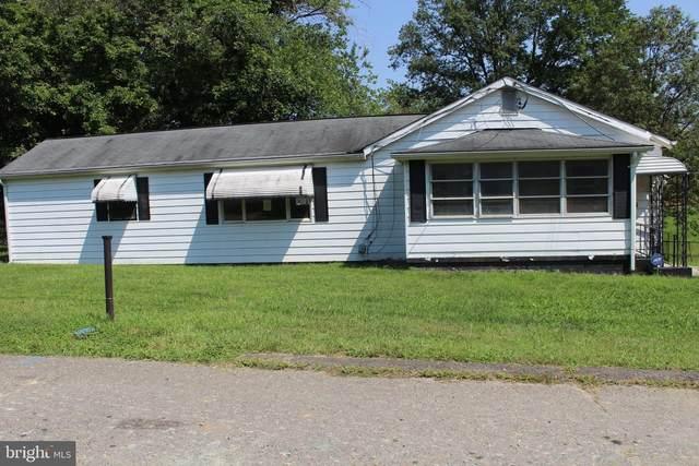 3216 Oak Street, UPPER MARLBORO, MD 20774 (#MDPG2015358) :: Frontier Realty Group
