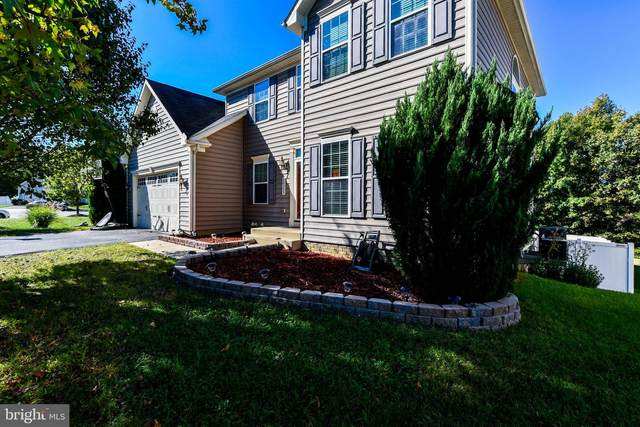 10355 Corey Court, WALDORF, MD 20603 (#MDCH2004802) :: Keller Williams Realty Centre
