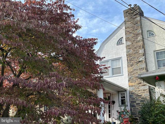 624 Woodcrest Avenue, ARDMORE, PA 19003 (#PADE2009630) :: Tom Toole Sales Group at RE/MAX Main Line