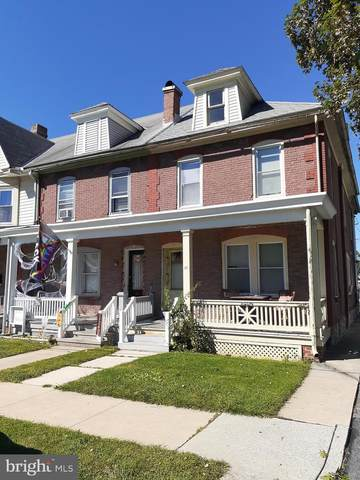 25 Chestnut Street, LEBANON, PA 17042 (#PALN2002082) :: The Heather Neidlinger Team With Berkshire Hathaway HomeServices Homesale Realty