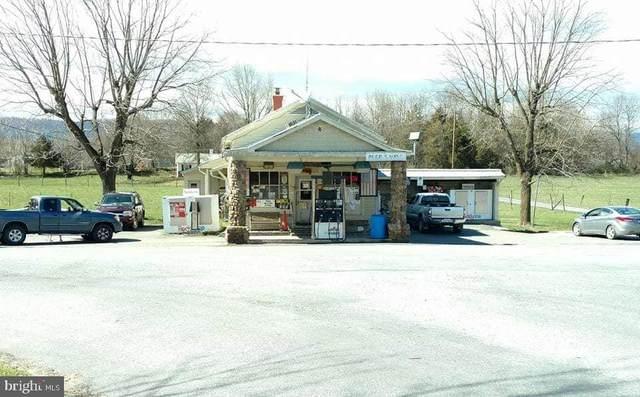 1434 N River Road, MOUNT SOLON, VA 22843 (#VAAG2000018) :: Arlington Realty, Inc.