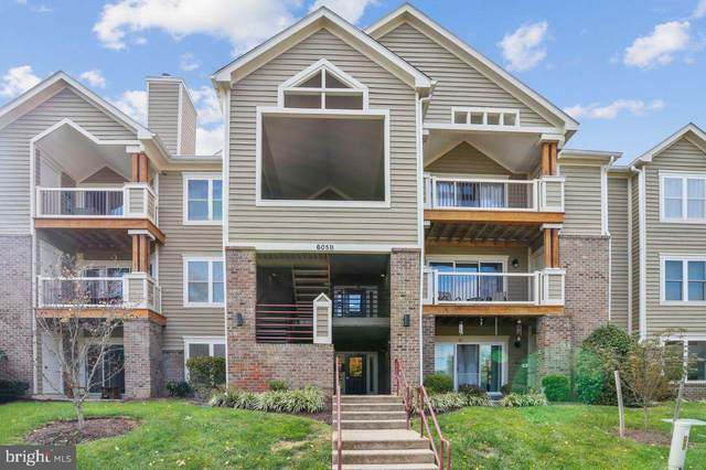 605 Admiral Drive #305, ANNAPOLIS, MD 21401 (#MDAA2012636) :: The Charles Graef Home Selling Team