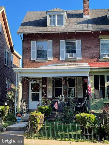 1624 Powell Street, NORRISTOWN, PA 19401 (#PAMC2014488) :: Frontier Realty Group