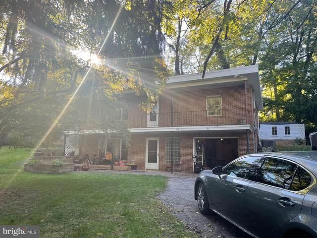 14 Cedar Lane, THOMASVILLE, PA 17364 (#PAYK2007916) :: CENTURY 21 Core Partners