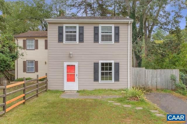 978 Rockcreek Rd, CHARLOTTESVILLE, VA 22903 (#623469) :: McClain-Williamson Realty, LLC.