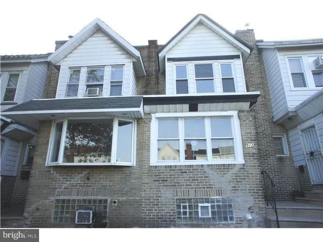 912 Bridge Street, PHILADELPHIA, PA 19124 (#PAPH2039188) :: The Casner Group