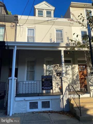 239 Elm Street, LANCASTER, PA 17603 (#PALA2006882) :: The Craig Hartranft Team, Berkshire Hathaway Homesale Realty