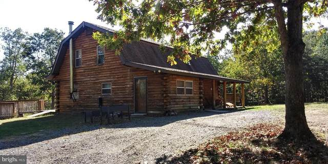 562 Old Smith Farm Road, SPRINGFIELD, WV 26763 (#WVHS2000706) :: Great Falls Great Homes