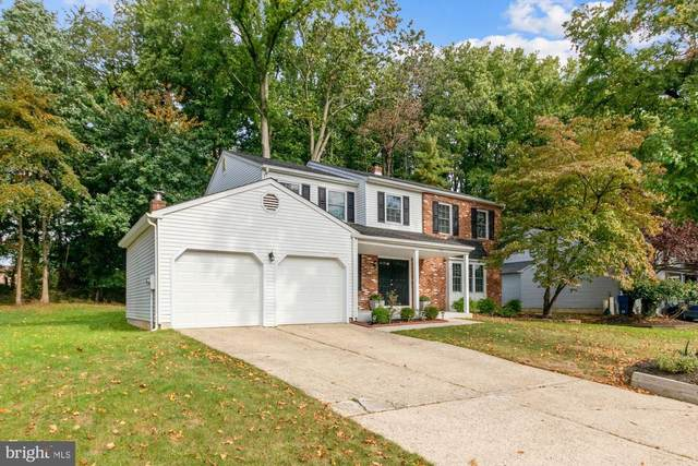 118 Morningside Drive, CHERRY HILL, NJ 08003 (#NJCD2009424) :: The Mike Coleman Team