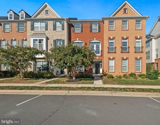 23283 Carters Meadow Terrace, ASHBURN, VA 20148 (#VALO2010552) :: RE/MAX Advantage Realty