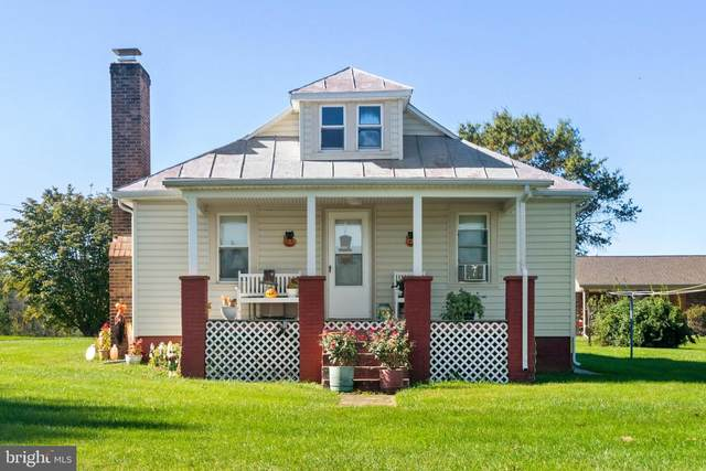9422 Elk Run Road, CATLETT, VA 20119 (#VAFQ2001728) :: Great Falls Great Homes
