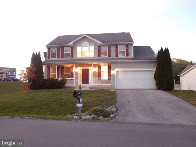 524 Bentley Drive, INWOOD, WV 25428 (#WVBE2003388) :: Eng Garcia Properties, LLC