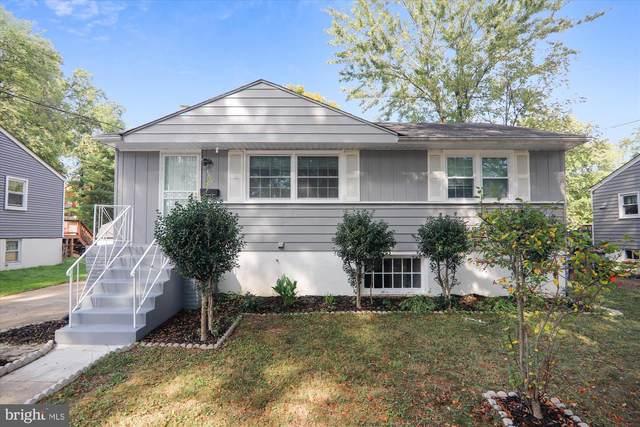 4712 Nicholson Street, RIVERDALE, MD 20737 (#MDPG2015376) :: Corner House Realty