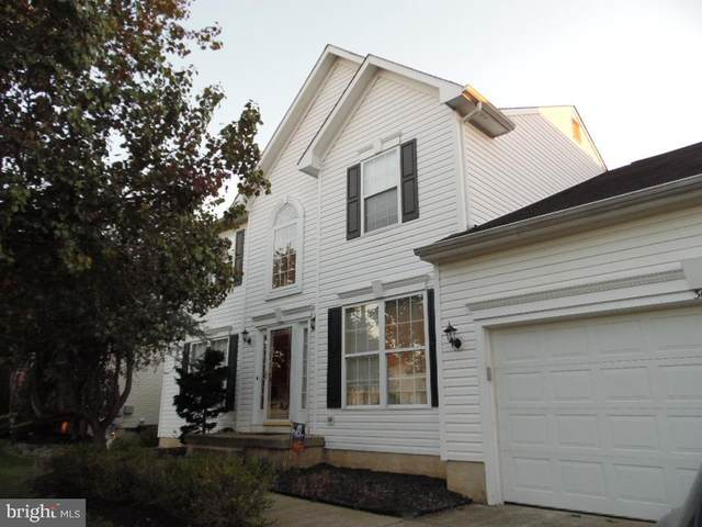 36 Wiltshire Drive, SEWELL, NJ 08080 (#NJGL2005978) :: ROSS   RESIDENTIAL