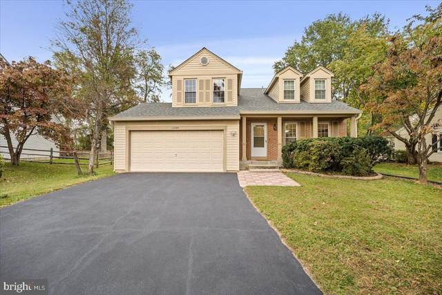 11400 Saddleview Place, NORTH POTOMAC, MD 20878 (#MDMC2020330) :: The Miller Team