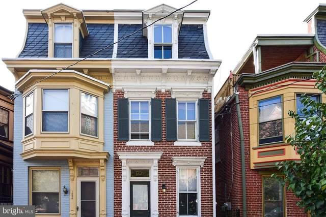 1226 Green Street, HARRISBURG, PA 17102 (#PADA2004660) :: The Craig Hartranft Team, Berkshire Hathaway Homesale Realty