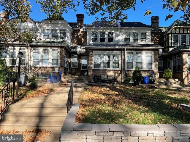 3513 Oakmont Street, PHILADELPHIA, PA 19136 (#PAPH2039218) :: The Casner Group